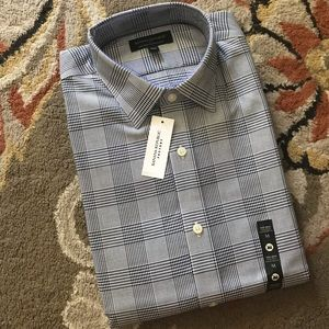 Non-Iron Standard Fit by Banana Republic